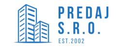 Predaj firiem Logo